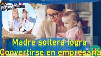 Madre soltera logra convertirse en empresaria 10