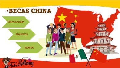 becas-china-2021-2022