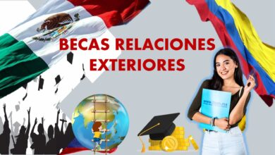 becas-relaciones-exteriores-2021-2022