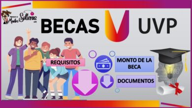 Becas UVP 2021-2022