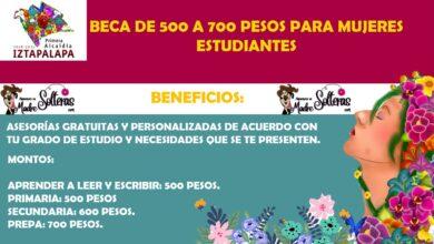convocatoria-beca-de-500-a-700-pesos-para-mujeres-estudiantes