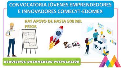 convocatoria-jovenes-emprendedores-e-innovadores-comecyt-hay-apoyo-de-hasta-500-mil-pesos