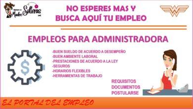 empleos-para-administradora