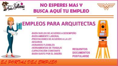 empleos-para-arquitectas