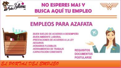empleos-para-azafata