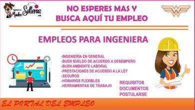 empleos-para-ingeniera