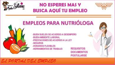 empleos-para-nutricion