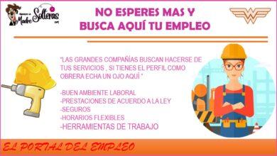 empleos-para-obrera