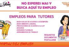 empleos-para-tutoras